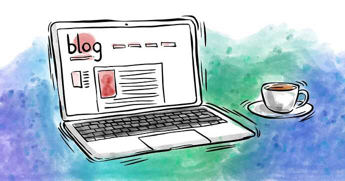 Cách viết blog hấp dẫn và hiệu quả