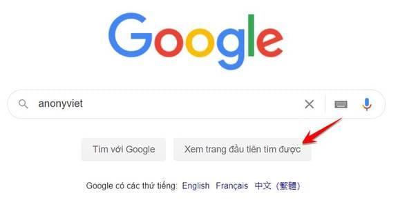 Những sự thật thú vị về Google mà bạn chưa biết 10