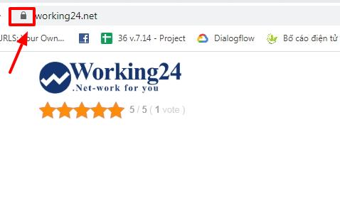 website co ssl